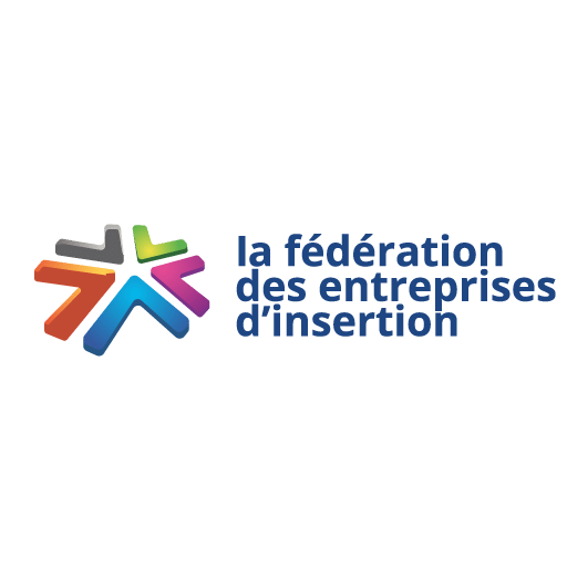 Logo federation francaise entreprises insertion